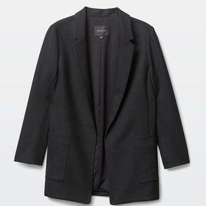 Aritzia Stanford Blazer - Size 8, Black